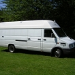 IVECO DAILY MAX